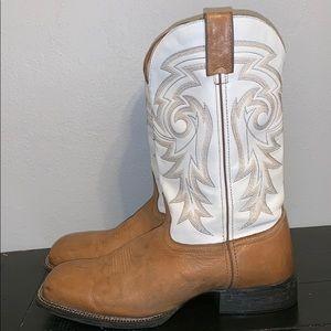 Durango Cowboy Western Boots